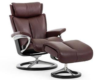 Stressless Magic Signature Chair
