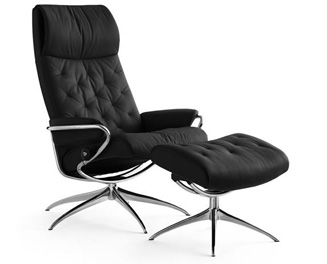 Stressless Metro Chair High Back